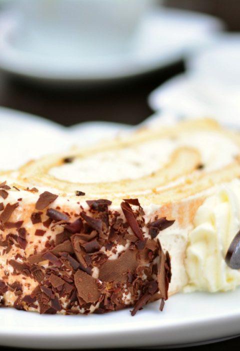 Каким бывает крем для торта